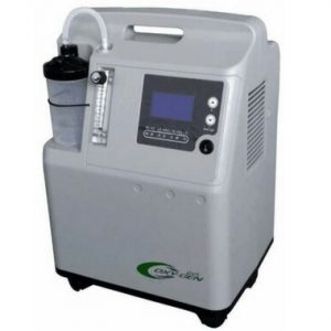 Oxygen Concentrator price in Bangladesh