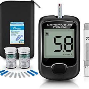 Blood Glucose Meter Price in Bangladesh