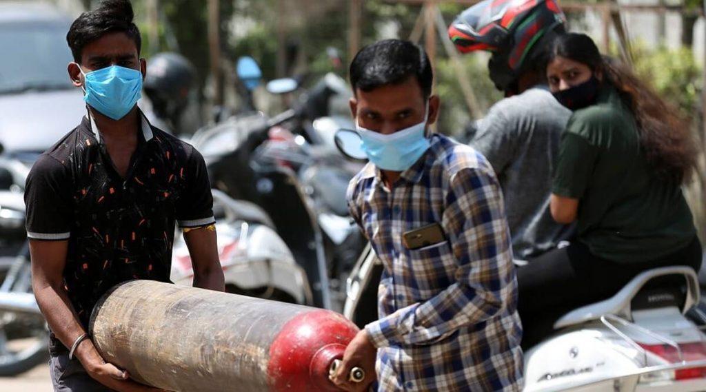 Oxygen Cylinder Supplier in Bangladesh